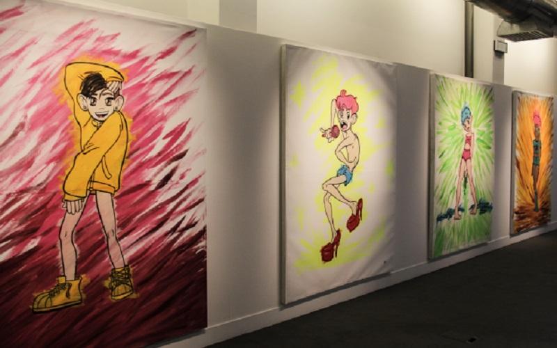 Arte trans, otro quiebre al tradicionalismo