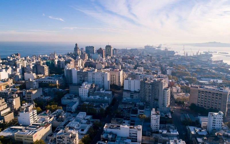 Repensando la ciudad y las políticas urbanas