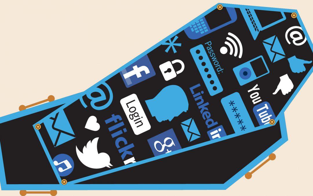 Más allá tecnológico: Hay vida digital después de la muerte