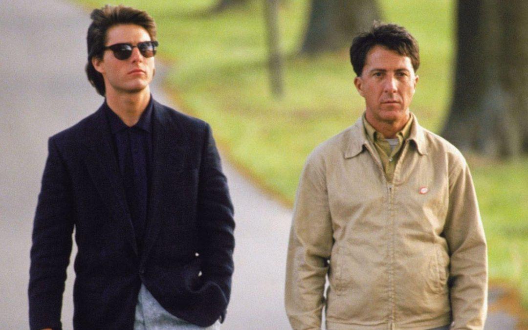 Rain Man, a 30 años de su estreno