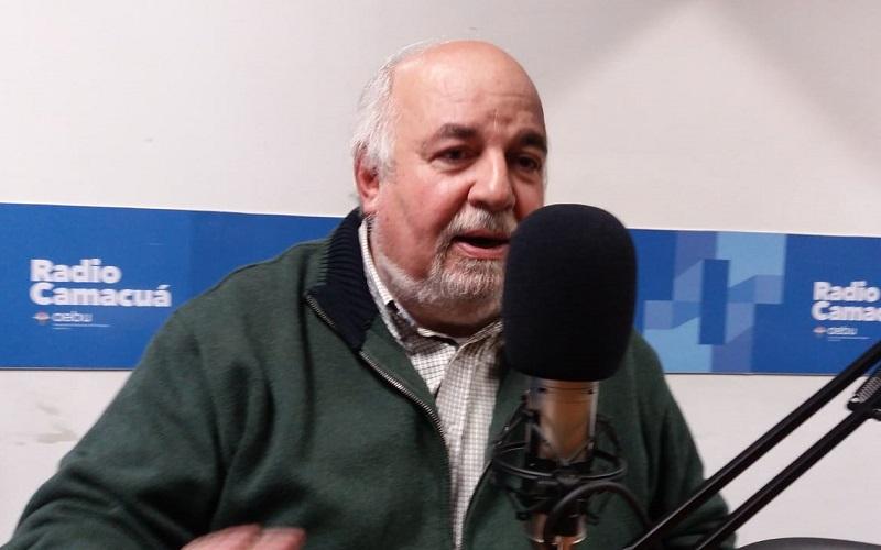 Julio Pose y la reforma de la Caja Bancaria: «No se ha valorado todavía»