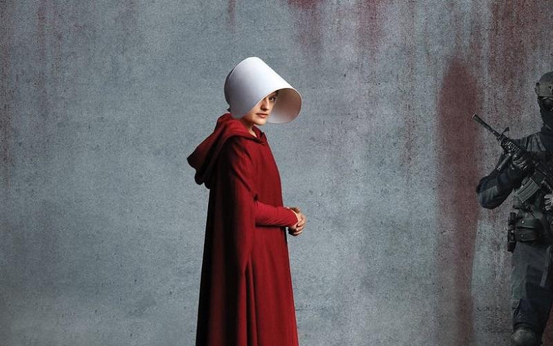 Hablando en Serie: The Handmaid's Tale