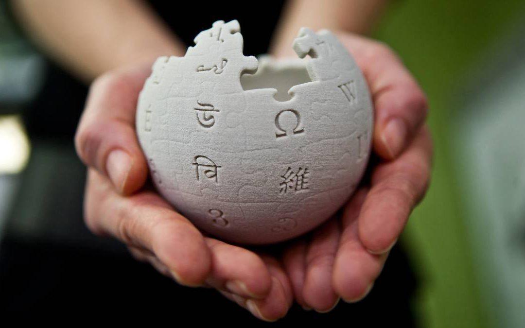 De Encarta a Wikipedia: la evolución de las enciclopedias digitales