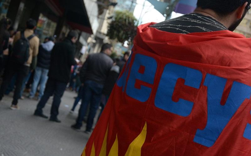 Fuecys reclama avances en Consejos de Salarios