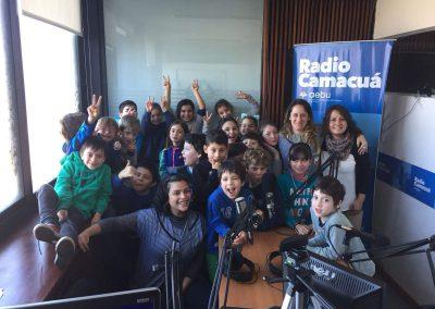 Extensión Escolar Radio