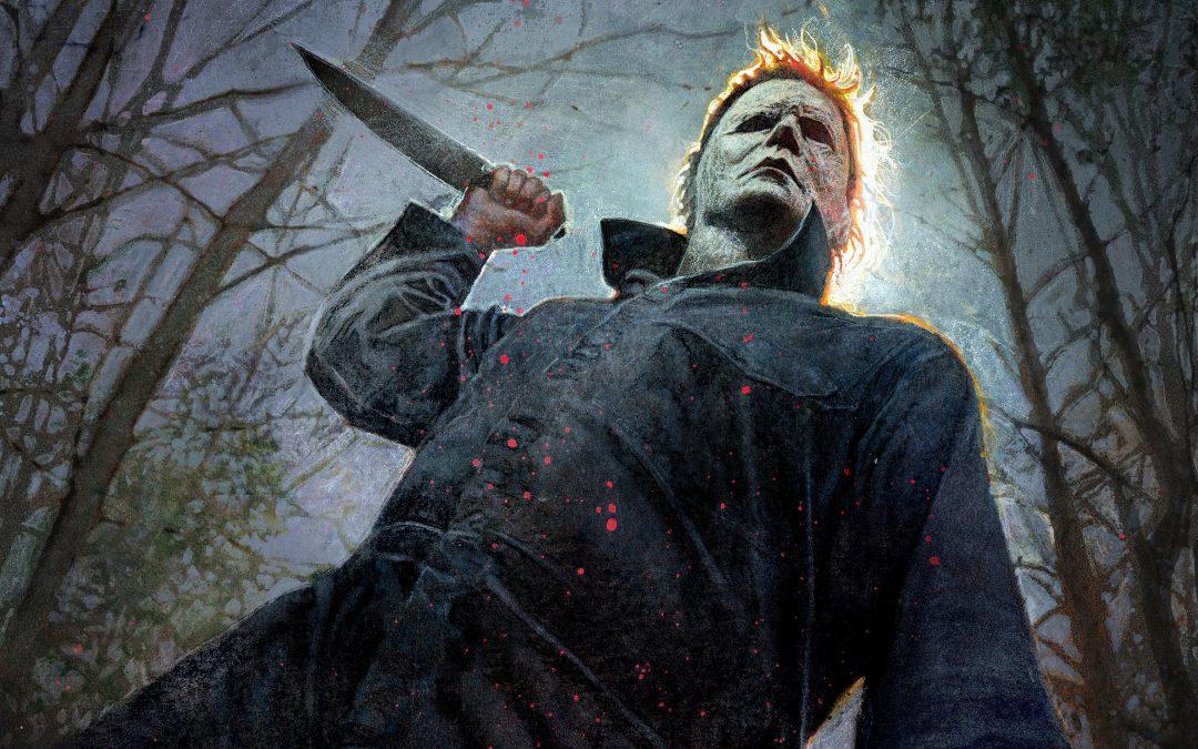 Halloween. David Gordon Green (2018)