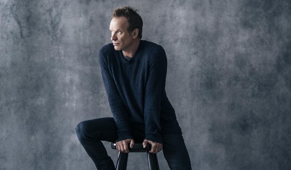 Sting: entre el jazz y el new wave
