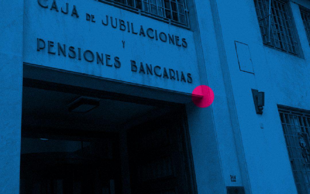 Caja Bancaria