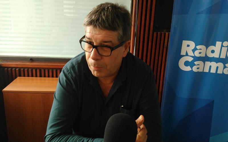 Escuchá a Fernando Gambera en encuentro del PITCNT en defensa de la negociación colectiva