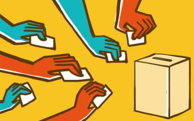 A quién voto: Machine learning y elecciones