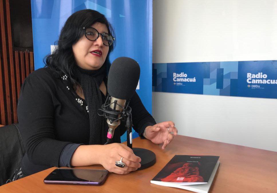 Literatura mexicana en Montevideo