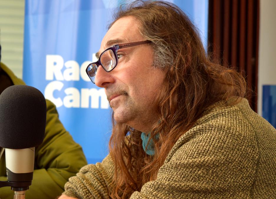 Mandrake y los Druidas presenta nuevas canciones en Sala Camacuá