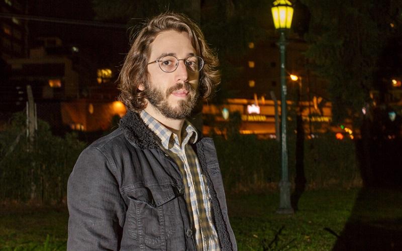 Una mirada a Martín Piroyansky, el Woody Allen criollo