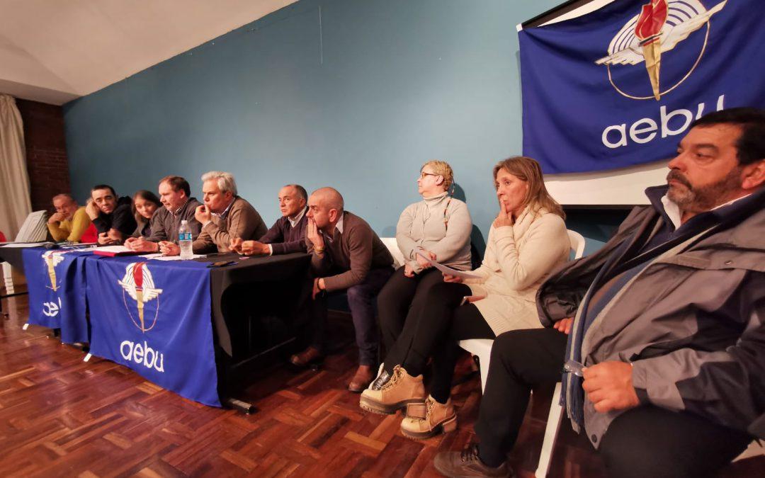 Trabajadores de ANDA aprobaron reforma del incentivo por retiro