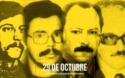 29 de octubre de 1976