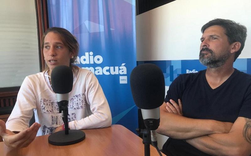 El fútbol femenino en Uruguay se abre camino al profesionalismo