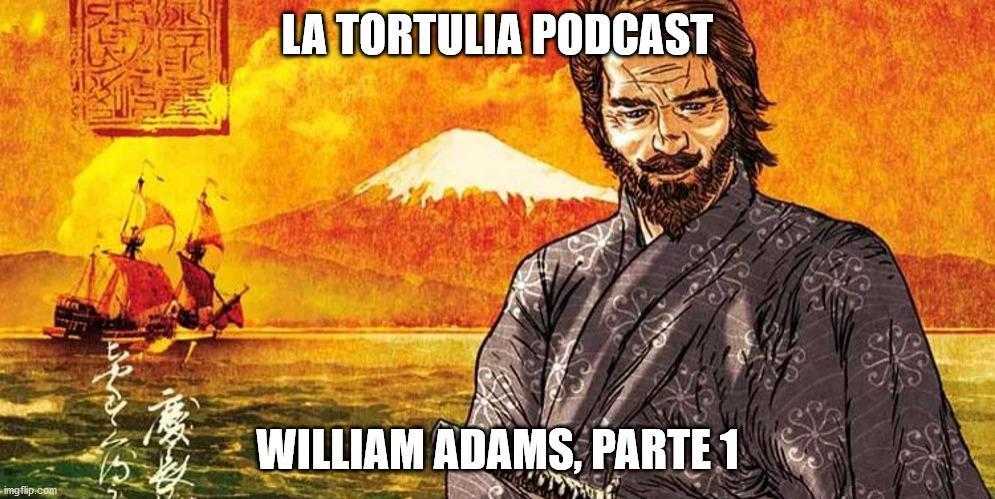 LTP - William Adams