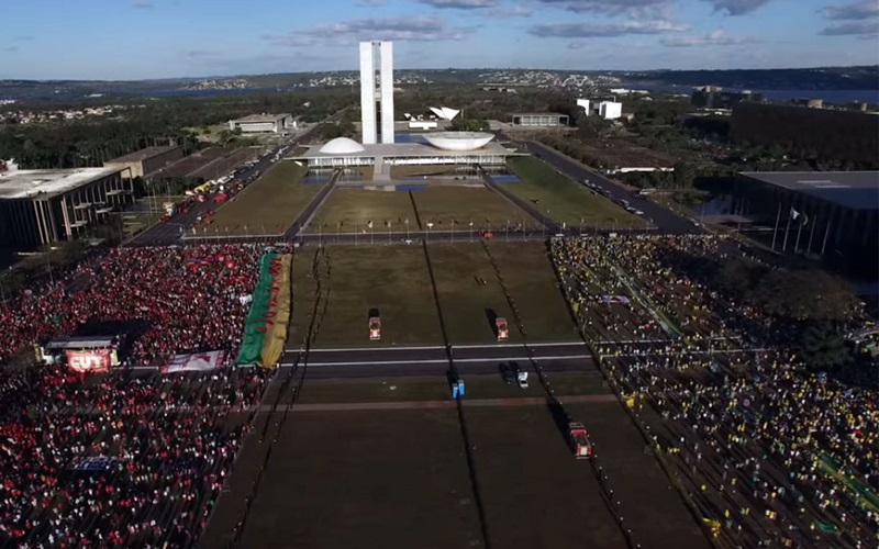 Hablando en Serie: Documentales brasileños