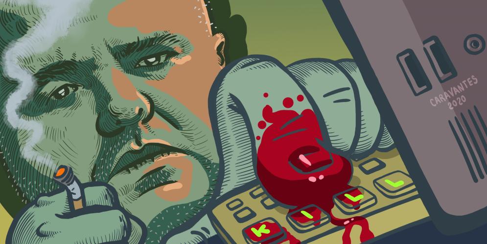 La Tortulia #210 – El criminal más peligroso de Internet