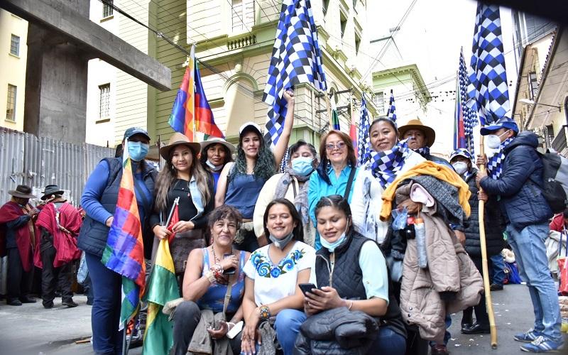 Feminismo Comunitario, una nueva forma de entender el feminismo de Bolivia al mundo