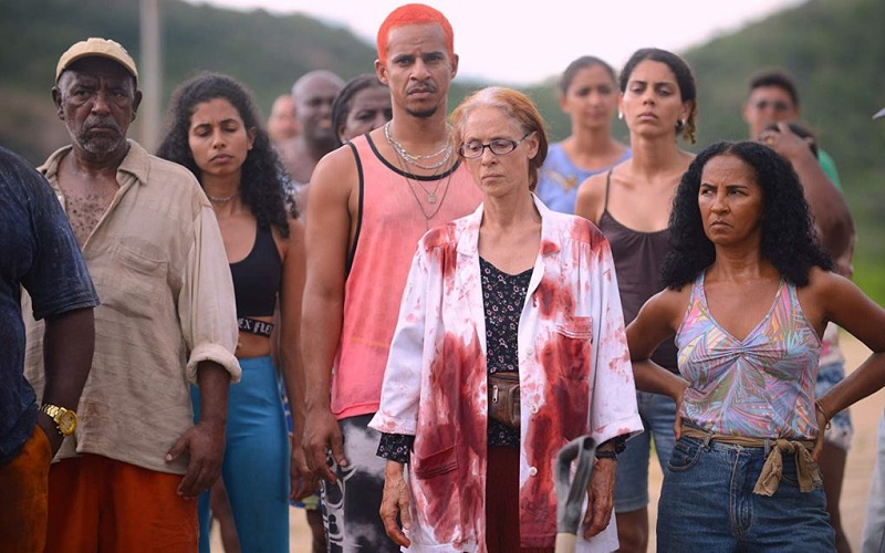 Hablando en Serie: Kleber Mendonça Filho y Bacurau