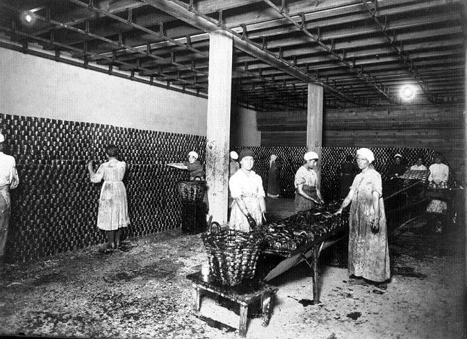 """La """"huelga de mujeres"""" en Juan Lacaze de 1913, un hito en las reivindicaciones de género"""