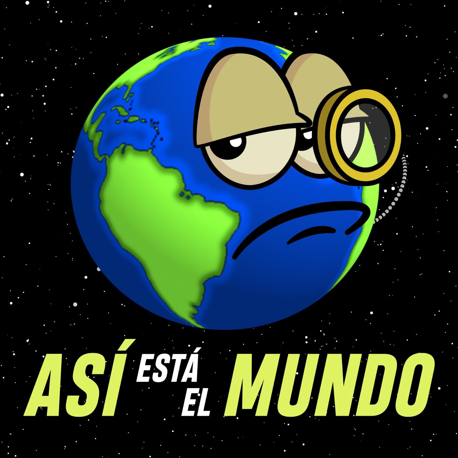 Así está el mundo AEM